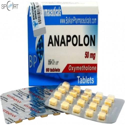 Anapolon online